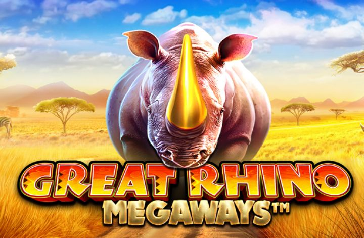 great-rhino-megaways-slot-pragmatic play