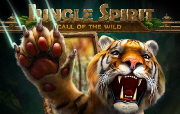 jungle-spirit-slot netent logo