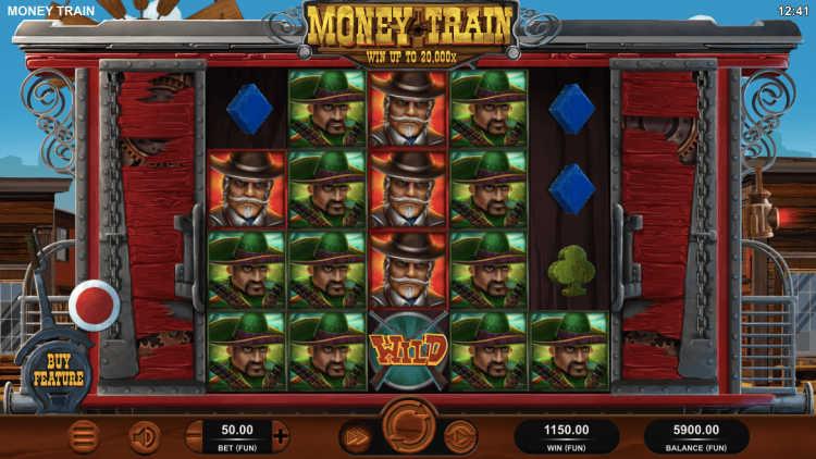money-train-video-slot-review