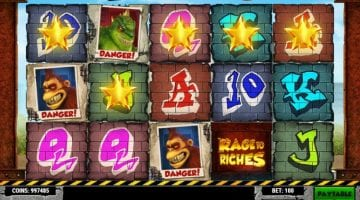 play n go slots with best rtp