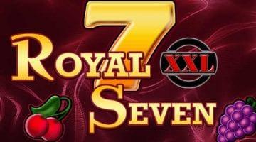 royal-seven-gamomat logo