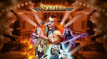 sabaton slot review logo