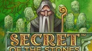 secret-of-the-stones-netent slot