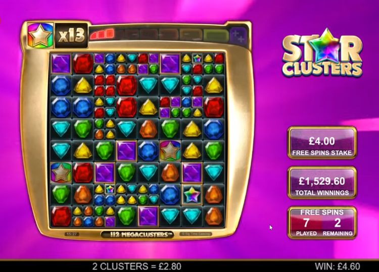 slots-star-clusters-review