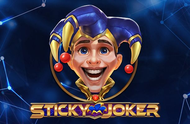 sticky-joker-slot-playngo logo