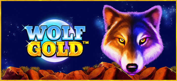 wolf gold-slot review