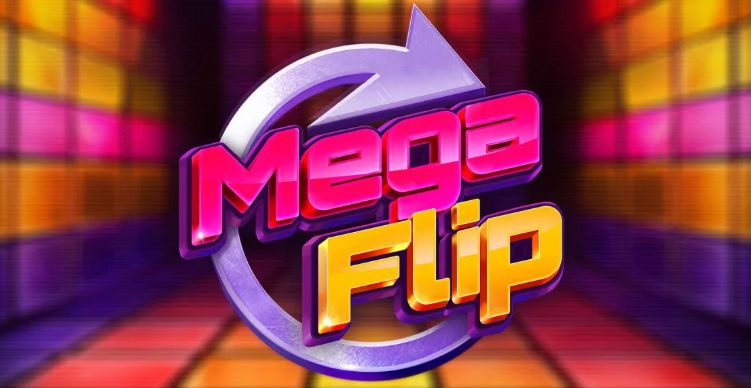Mega-Flip-review relax gaming logo