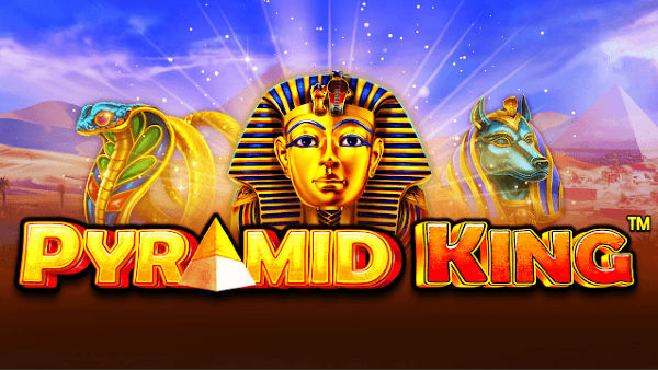 Pyramid-King-logo pragmatic play
