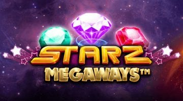 Starz-Megaways review-logo pragmatic play