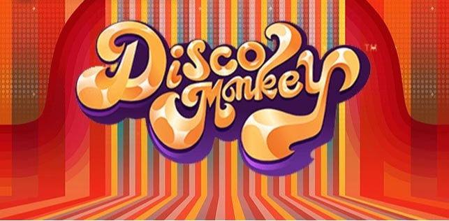 disco-monkey netent logo
