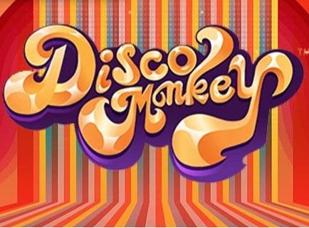 disco-monkey-netent logo