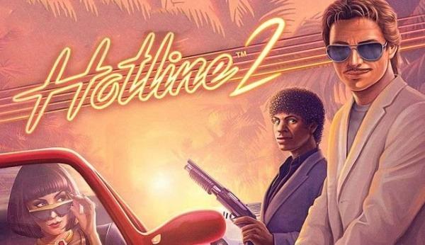 hotline 2-netent-slot review