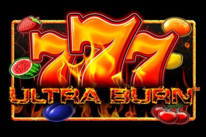 pragmatic-play-reel-kingdom-ultra-burn-slot logo
