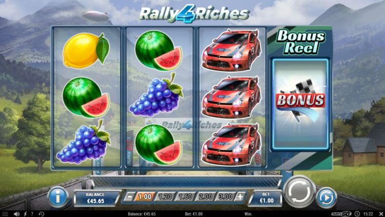 rally-4-riches-slot-playngo review bonus trigger