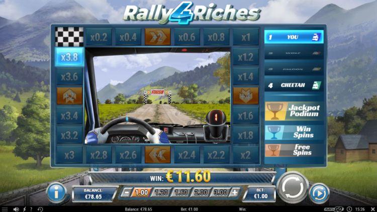 rally-4-riches-slot-playngo review bonus