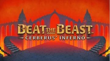 slot thunderkick Cerberus Inferno logo