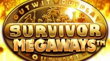 survivor-megaways-logo slot