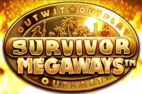survivor-megaways-logo slot