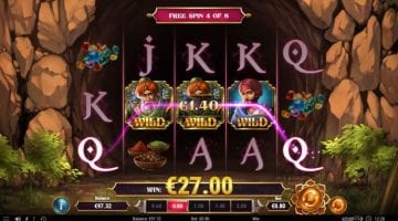 play n go slot highest rtp