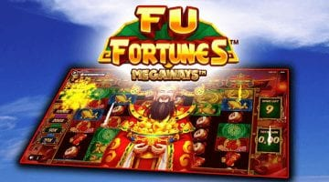 Fu-Fortunes-Megaways-logo
