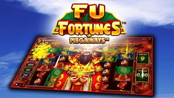 Fu-Fortunes-Megaways-logo