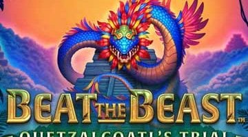 Quetzalcoatl's trial slot review logo