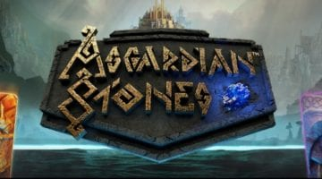 asgardian-stones slot netent