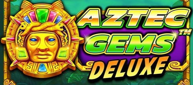 aztec-gems-deluxe-pragmatic-play-logo