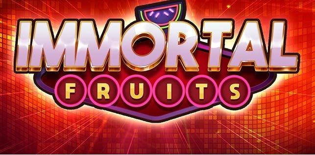immortal-fruits-slot review