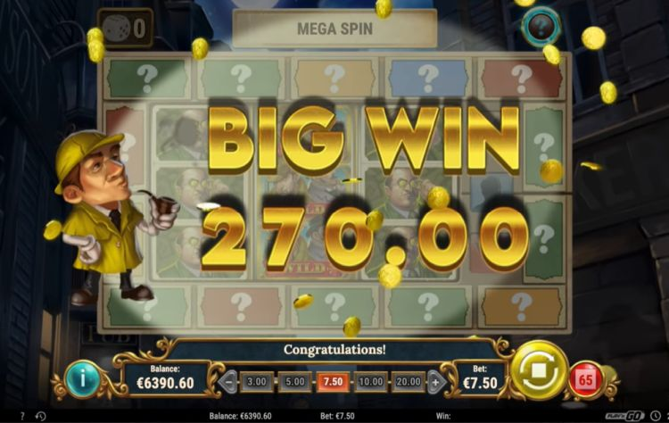 riddle-reels-a-case-of-riches-big win