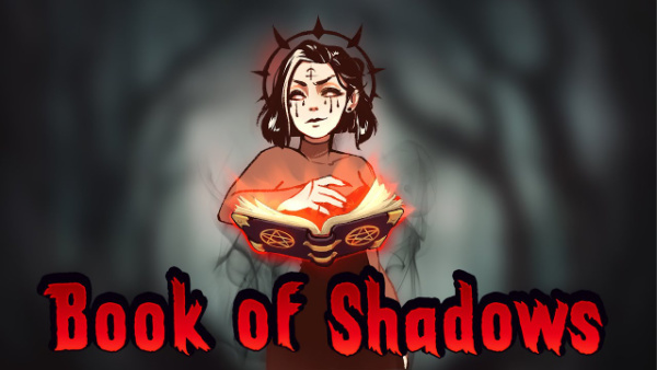 Book of shadows slot review