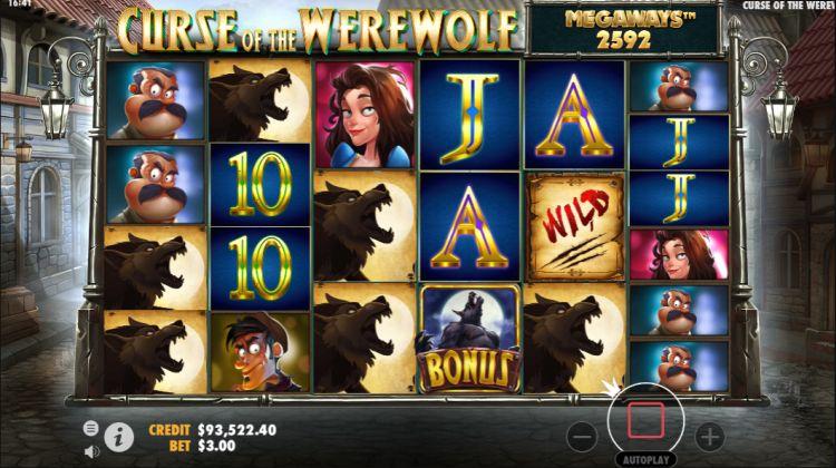 Curse-of-the-Werewolf-Megaways-Slot win
