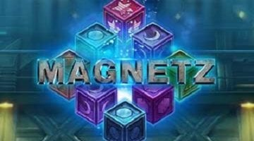 Magnetz-slot relax gaming featured