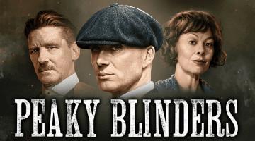Peaky blinders slot review Pragmatic Play