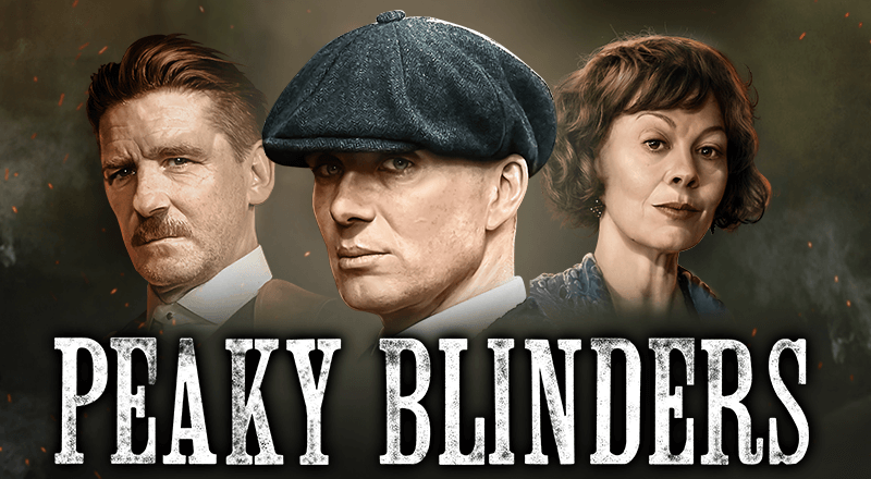 Peaky blinders slot review Pragmatic Play