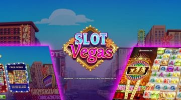Slot vegas megaquads review big time gaming