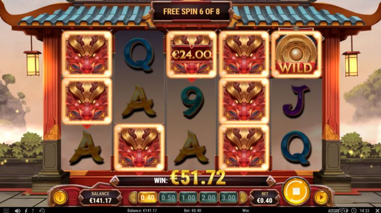 beast-of-wealth-slot review win