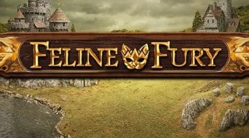 feline fury-slot review