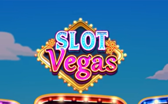 slot vegas megaquads review