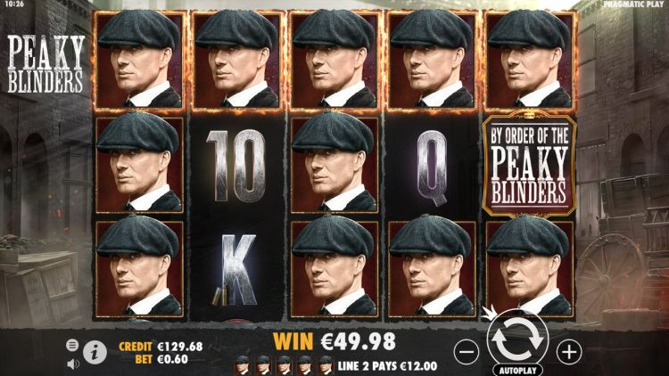 peaky-blinders-slot-pragmatic play big win