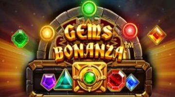 Gems bonanza pragmatic play