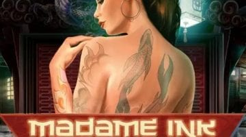 Madame ink slot review