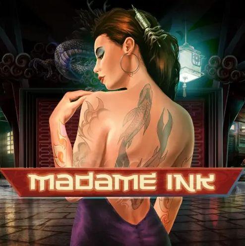 Madame ink slot review