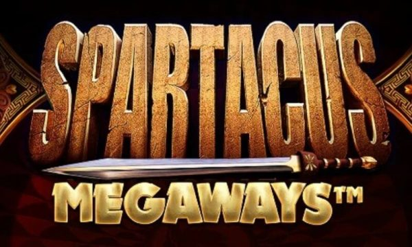 Spartacus-Megaways-Slot