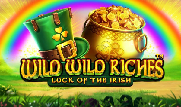 Wild-Wild-Riches-slot review