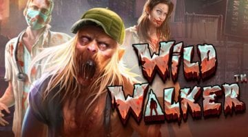 Wild walker slot review pragmatic play