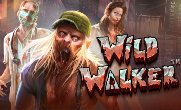 Wild walker slot review pragmatic play