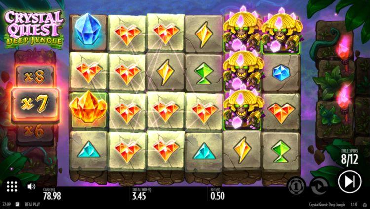 crystal-quest-deep-jungle-slot review big win