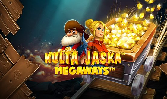 Kulta Jaska Megaways slot review