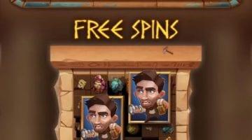 Ramses revenge slot relax gaming